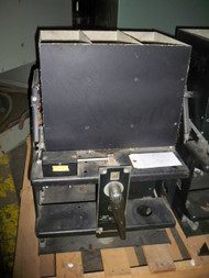 DMB-50 Federal Pacific 1600A MO/DO LI Air Circuit Breaker