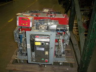 FPS5-75 Federal Pacific 3200A MO/DO LSIG Air Circuit Breaker