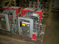 FPS5-50 Federal Pacific 1600A MO/DO LSIG Air Circuit Breaker