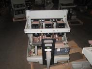 AK-1-50-2 GE 1600A MO/DO LSIG Air Circuit Breaker