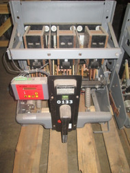 AK-1-50-7 GE 1600A MO/DO LSIG Air Circuit Breaker W/AC-PRO