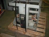 AK-1-75-2 GE 3000A EO/DO LI Air Circuit Breaker