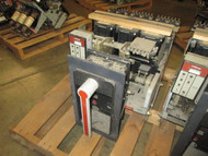 AKR-6D-50 GE 1600A MO/DO LSI Air Circuit Breaker