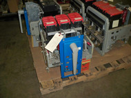 AKR-4A-30H-1 GE 800A MO/DO LI Air Circuit Breaker