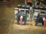 AKR-6D-30 GE 800A MO/DO LSIG Air Circuit Breaker