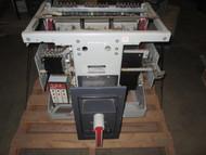 AKR-6D-75 GE 3200A MO/DO LSG Air Circuit Breaker