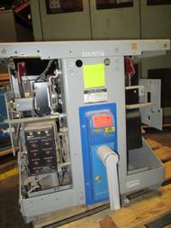 AKR-7C-75 GE 3200A MO/DO LSIG Air Circuit Breaker
