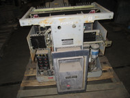 AKR-7F-75 GE 3200A EO/DO LSIG Air Circuit Breaker