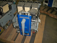 AKRU-5A-50 GE 1600A MO/DO Air Circuit Breaker (No Trip Unit)