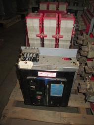 K-600 ITE Red 600A MO/DO LI Air Circuit Breaker