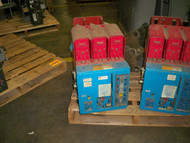 LKD8 BBC 800A MO/DO LSI 1600A Fused Air Circuit Breaker