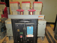 K-1600 ITE Red 1600A MO/DO LI Air Circuit Breaker
