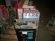 K-800S ITE Red 800A EO/DO LSIG Air Circuit Breaker