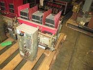 RLX-800 Siemens 800A MO/DO Air Circuit Breaker (No Trip Unit)