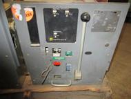 DS-206 Square D 800A MO/DO LI Air Circuit Breaker