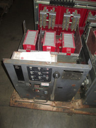 DS-206 Westinghouse 800A MO/DO LSIG Air Circuit Breaker