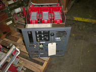 DSL-206 Square D 800A MO/DO 1200A Fuses LSIG Air Circuit Breaker