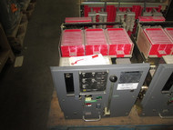DS-416 Square D 1600A MO/DO 800A Cont. Current LIG Air Circuit Breaker
