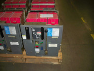 DS-416 Westinghouse 1600A MO/DO 1000A Cont. Current LI Air Circuit Breaker W/Digitrip RMS