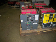 DS-416H Square D 1600A EO/DO LSI Air Circuit Breaker
