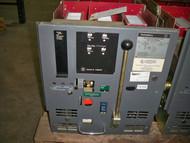 DSL-206 Westinghouse 800A MO/DO 1600A Fuses LS Air Circuit Breaker