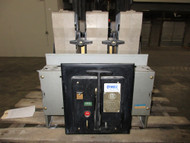 K-1600 ITE Black 1600A MO/DO LI Air Circuit Breaker