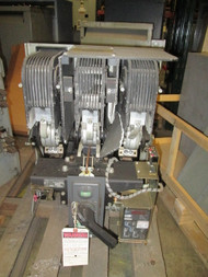 KC ITE 1600A MO/DO 800A Cont. Current LSIG Air Circuit Breaker