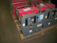 DS-420 Westinghouse 2000A MO/DO LSG Air Circuit Breaker