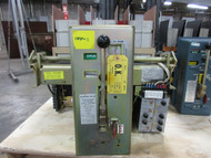 LA-1600A Siemens-Allis 1600A MO/DO LSG Air Circuit Breaker
