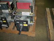 DB-25 Westinghouse 600A MO/DO Air Circuit Breaker (No Trip Unit)