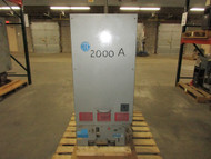 5HK ITE 2000A 4.76KV EO/DO Air Circuit Breaker