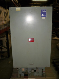 150 DHP 500 Westinghouse 1200A 15KV Air Circuit Breaker (105-130 DC Closing Volts)
