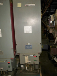 MA-250C Allis-Chalmers 1200A 4.76KV EO/DO Air Circuit Breaker