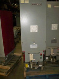 MA-350C-1 Siemens-Allis 1200A 4.76KV EO/DO Air Circuit Breaker