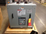 5-GMI-350-3000-78 Siemens 3000A 5KV Vacuum Circuit Breaker (NEW SURPLUS)
