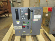 DS-416H Westinghouse 1600A MO/DO LSIG Air Circuit Breaker