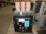 K-600 ITE Red 600A EO/DO Air Circuit Breaker (No Trip Unit)