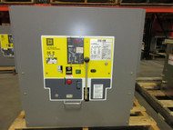 DSII-850 Square D 5000A EO/DO LSG Air Circuit Breaker