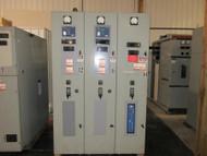 Westinghouse Metal Clad 2400V Switchgear (#6)