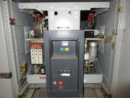 AKR-6D-75 GE 3200A EO/DO LSG Air Circuit Breaker (In Structure)