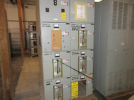 Siemens Type R Switchgear (#14)