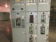 Siemens-Allis Type R Switchgear (#22)