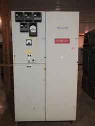 Westinghouse DH-P Metal Clad Switchgear (#33)