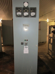 GE AM-4.16 Single Section Switchgear (#35)