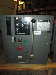 DS-206 Westinghouse 800A MO/DO 600A Cont. Current LIG Air Circuit Breaker