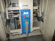AKU-2A-50 GE 1600A MO/DO LSI Air Circuit Breaker (In Structure)
