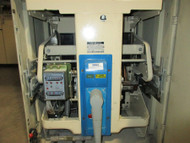 AKU-3A-50 GE 1600A MO/DO LSI Air Circuit Breaker (In Structure)