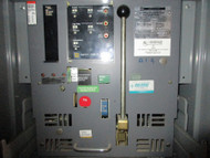 DSL-206 Square D 800A MO/DO 1200A Fuses LIG Air Circuit Breaker (In Structure)