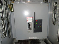 Type VR Square D 1200A 29KV Vacuum Circuit Breaker (In Structure)