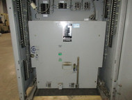 VAD-3 Square D 1200A 15KV Vacuum Circuit Breaker (In Structure)